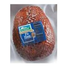 (Farmland Lean Whole Smoked Pit Ham, 8/12 Piece - 2 per case.)