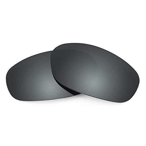 Chrome Mirrorshield RB4115 múltiples Polarizados repuesto Opciones — Ban Lentes de para Ray Negro wSqHPnvUC