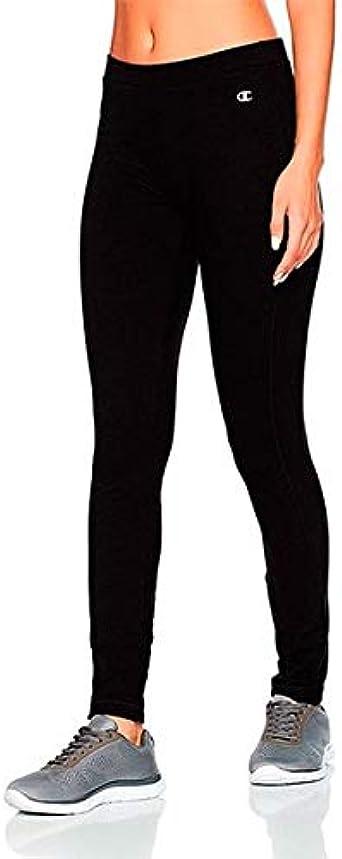 Champion - Pantalon Chandal 108982 Talla L: Amazon.es: Ropa y ...