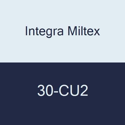 Miltex 30-CU2 Female Patient Care Cube Pessaries without Drain, 33 mm Diameter