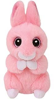1fc51451c78 Amazon.com  Ty Basket Beanie Baby - April The Purple Bunny (3 inch ...