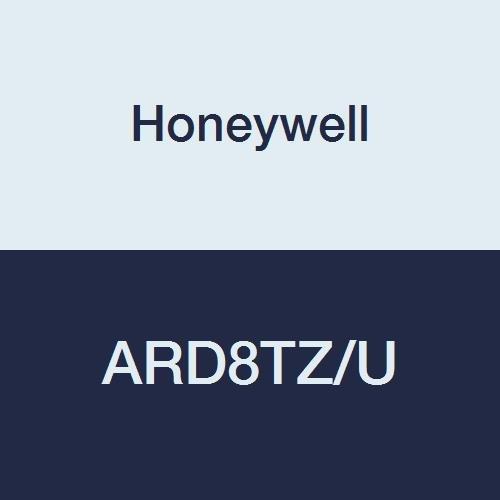 Honeywell ARD8TZ/U Automatic Damper, Round, 8