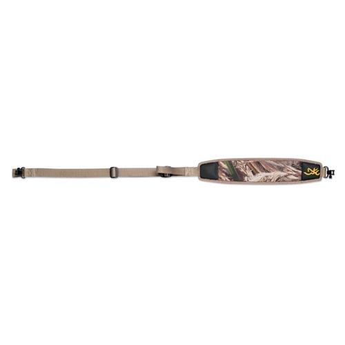 Browning, Waterfowl Neoprene Sling, Realtree Max-5