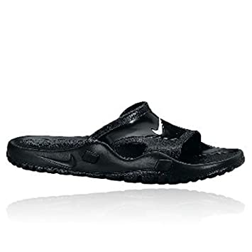 NIKE Get-A-Sandal Mens Flip Flops 13 Black  Amazon.co.uk  Shoes   Bags 1d06b118efc