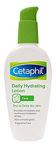 Cetaphil Daily Hydrating Lotion with Hyaluronic Acid 3.0 Flu