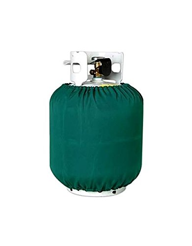 Mosquito Trap Propane Tank Cover (Lentek Mosquito Trap Propane Tank)