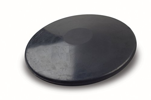 Competitive Rubber 1.6 Kilo Discus (Discus Throwing)