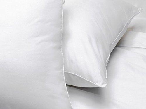 Marriott Hotel Pillow - Down Alternative - Official Marriott Pillow - Queen