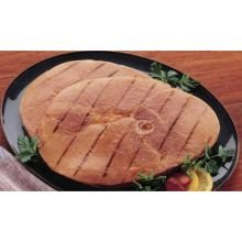 (Farmland Silver Medal Water Added Original Smoked Pit Ham, 14/16 Piece - 2 per case.)
