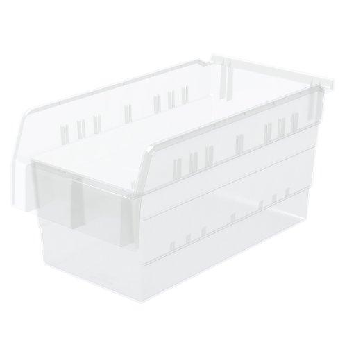 Akro Mils 30886 ShelfMax Plastic Nesting