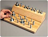 Sammons Preston Two-Tiered Horizontal Bolt Board