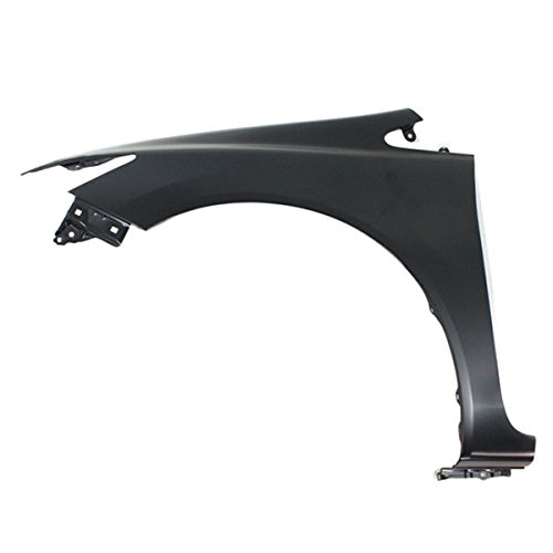 12-15 Civic Front Fender Quarter Panel Left Driver Side HO1240181 ()