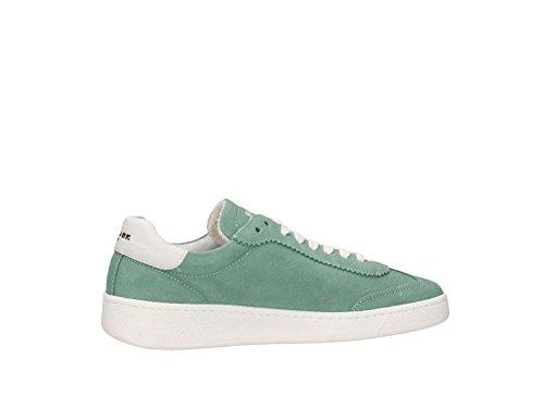 Blå Usa 8solympia02 / Sue Sneakers Damer Grøn (grøn) kMJAAyqy6
