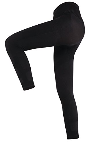 Wicking Compression Recovery Tights 20 30