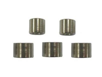 Filigree Pen - PenPoint Pen Kit Bushings for Woodworking Lathe Projects (European Filigree)