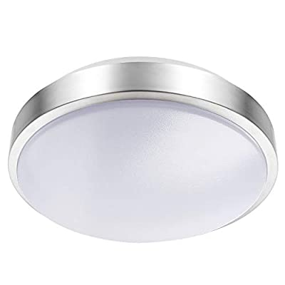 15W Motion Sensor Ceiling Light