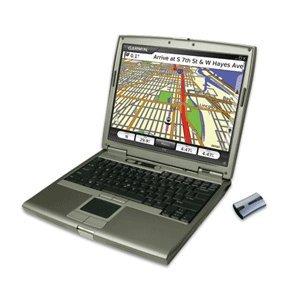 00 Mobile Pc Navigation (Garmin Garmin Mobile PC with 10x)