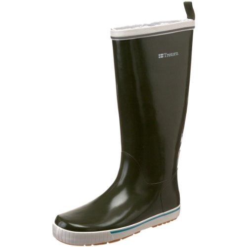 Skerry Rubber Boot Women's Reslig Tretorn Olive vYwgSPq