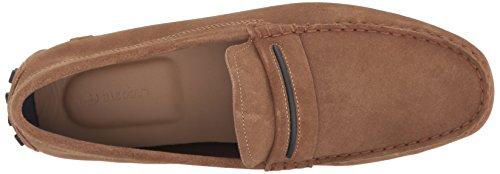 Lacoste Hombres Herron 117 1 Formal Shoe Zapatillas Moda Light Tan