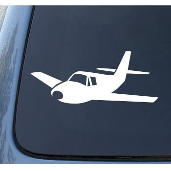 Set Sticker decal macbook airplane aircraft airport airport jet fuel main tank