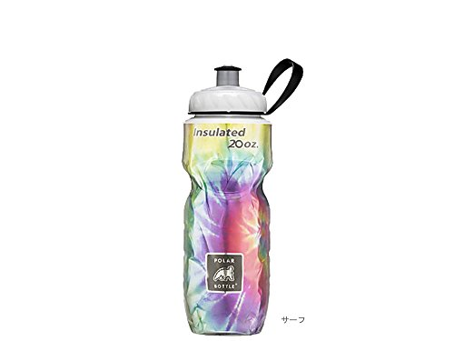 Polar Bottle Insulated Water Surf