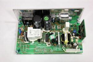 Treadmill Doctor Horizon Evolve Simple Steps モデル番号 TM613 モーターコントローラーパーツ番号 098847
