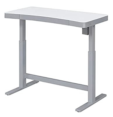 Bello Adjustable Height Desk