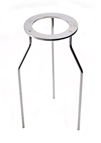 Eisco Stainless Steel Circular Tripod product image