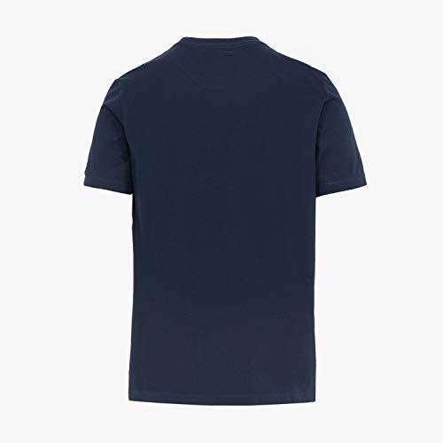 Bl Per Profondo shirt Uomo T Blu Diadora Ss q4BHHp