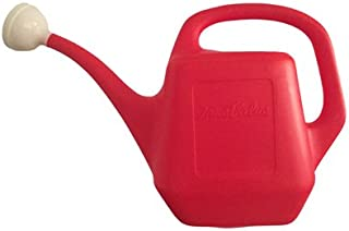 product image for Bloem JW82-12TV LLC True Value Plastic Watering Can, 2 Gallon, Red