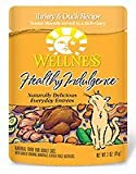 Wellness Healthy Indulgence – Turkey and Duck Entree – 24 x 3 oz, My Pet Supplies
