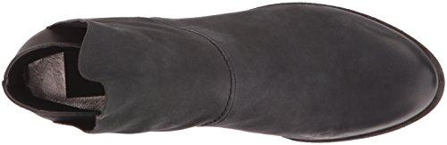 nubuck Women's SALENA Vita Ankle Dolce Boots Black nW6Upw0WZq