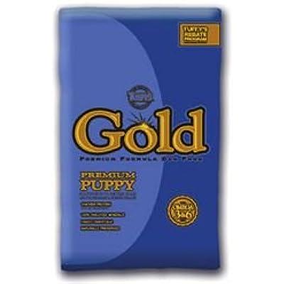 Tuffy'S Pet Food 131006 Tuffy Gold Premium Food For Puppies, 20-Pound