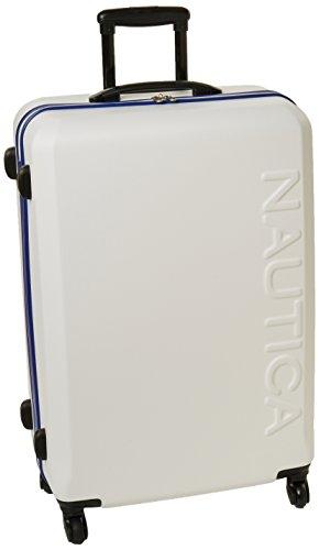 Nautica Hardside Expandable Spinner Luggage