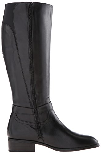 Makenzie Lauren Black W Bo Ralph Lauren Women's CSL Boot qtBxfF5wZ