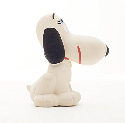 Naturkautschuk Babyspeilzeug Kleinkindspielzeug SNOOPY der Hund