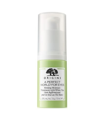 A Perfect World For Eyes Firming Moisture Treatment With White Tea, 0.5 oz
