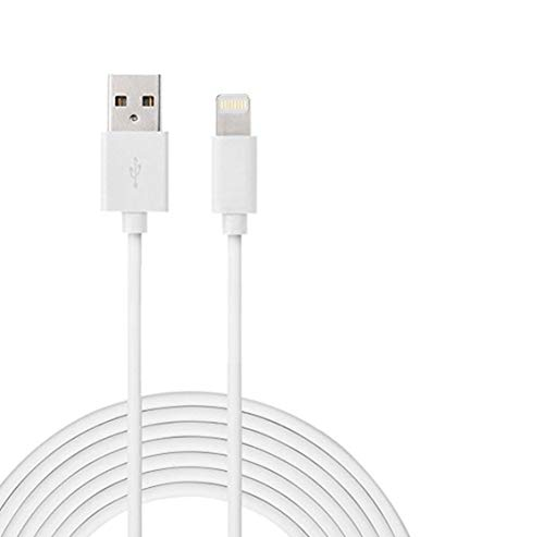 Drumstone 8 Pin Lighting USB Charging and Sync Data Cable