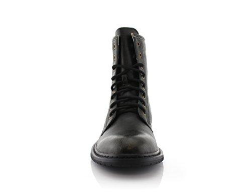 Polar Sawyer Mpx808563 Bekväma Snygga Boots För Arbete Eller Fritidskläder Grå