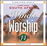 (US) Winds of Worship, Vol. 14: Live from South Africa