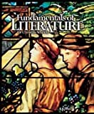 Fundamentals of Lit Student G9, BJU Staff, 1579246311