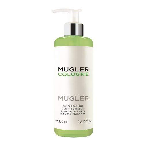 (Thierry Mugler Cologne Invigorating Hair & Body Shower Gel - 10.1 Fluid Ounces)