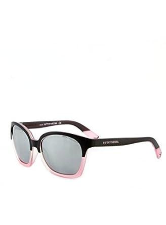 Graue Verspiegelte Sonnenbrille für Damen von Diesel lgRUH9qfC