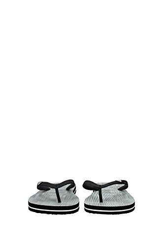Flip Flops EMPORIO ARMANI grau 5p479211301