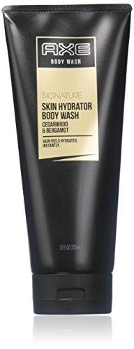 AXE Body Wash for Men Skin Hydrator, 12 Ounce