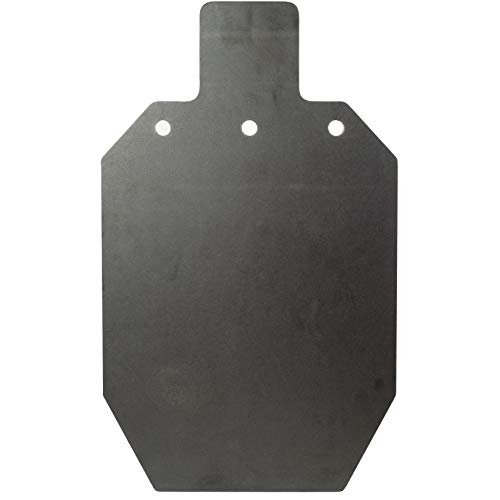 (KRATE AR500 Steel Shooting Targets - 3/8