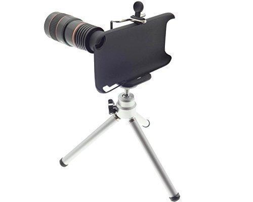 Objektive konvexe linsen und mm teleskope optik in