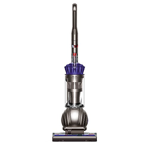 Dyson Ball Animal Upright Vacuum - Corded (Dyson Ball Multi Floor Upright Vacuum Review)