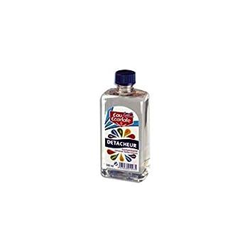 Eau Ecarlate agua Ecarlate frasco de 500 ml quitamanchas