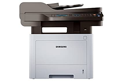 Amazon.com: Samsung SL-M4072FD Multifunction Monochrome ...